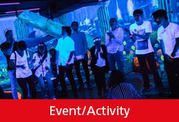 event/activity